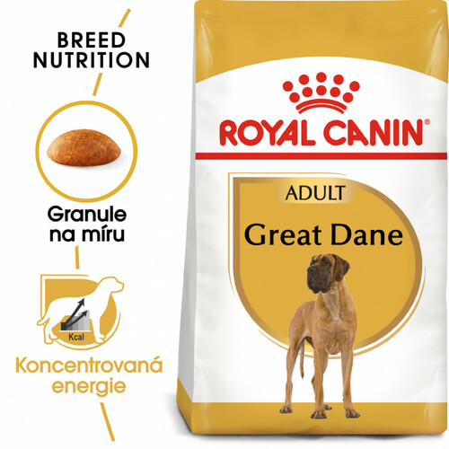 Royal Canin 23 Breed Great Dane 12 kg