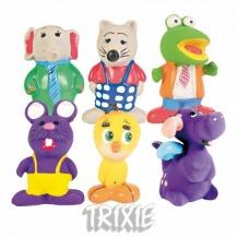 Hračka Sada latexových hraček6–9cm