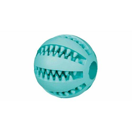 DENTAfun míč s mátou5 cm TRIXIE