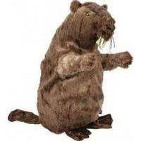 Plyšové figurky, různá zvířátka 10–12cm (12ks/bal.)–sob