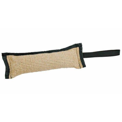 Pešek– juta, jednostranný 30× 5 cm šitý