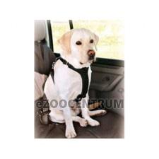 Postroj do auta pro psa XL 80–110cm