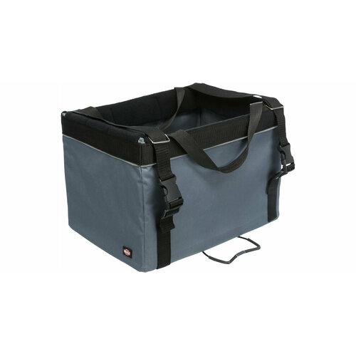 Přepravní box na řídítka 38×25×25cm (max 6kg)